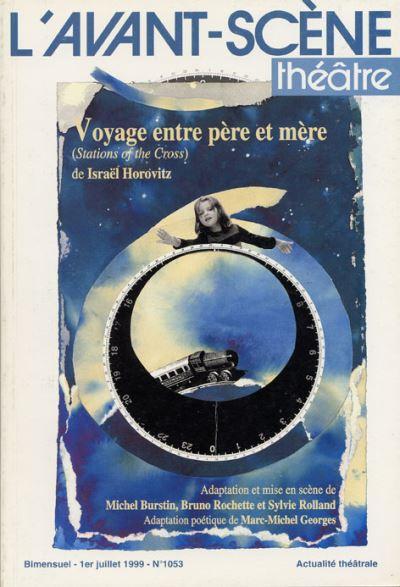Voyage Entre Pere et Mere,Terminus