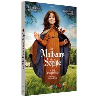 Les Malheurs de SophieLes malheurs de Sophie DVD