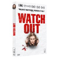 Watch Out DVD