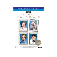 FAWLTY TOWERS-BIL