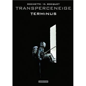 Le TransperceneigeTerminus