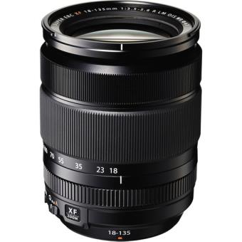 Fujinon XF 18-135mm hybride lens f / 3.5-5.6 R LM OIS WR