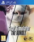 Goat Simulator : The Bundle PS4