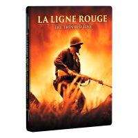 La Ligne rouge Boîtier Métal Exclusivité Fnac Blu-ray