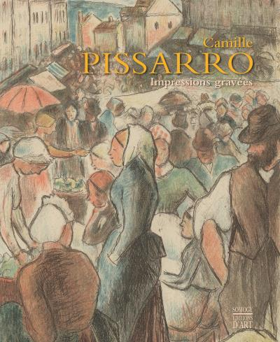 Camille Pissarro, impressions gravées