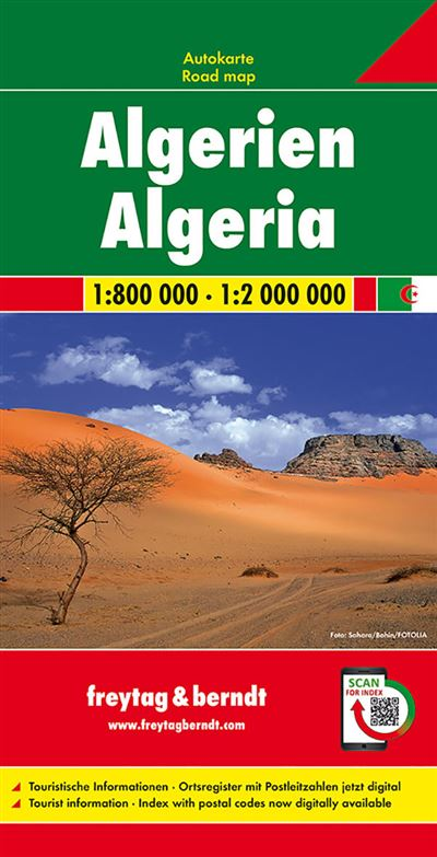Algerien-Algérie