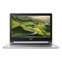 Ordinateur Portable Acer Chromebook CB5-312T-K2LM MT8173 64Go SSD 4Go RAM MediaTek MT8173 Argent