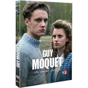 Guy Môquet Un amour fusillé DVD