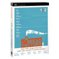 Coffret A Bread Factory 1 et 2 DVD