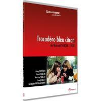Trocadéro bleu citron DVD