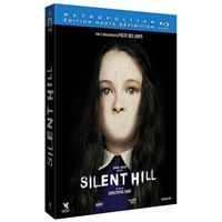 Silent Hill - Blu-Ray