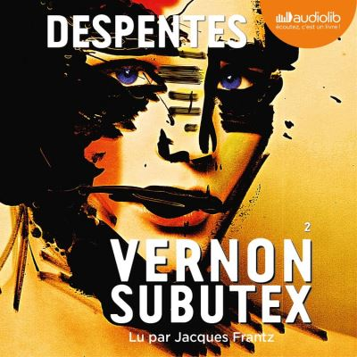 Vernon Subutex 2 - Format Téléchargement Audio - 9782367621333 - 20,45 €