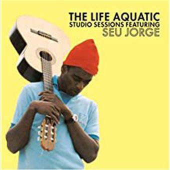 Original Life Aquatic studio sessions