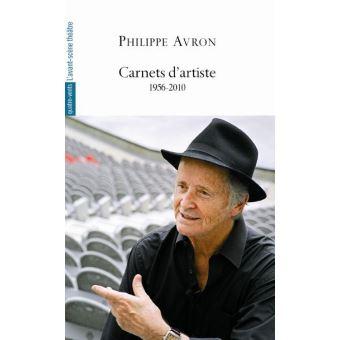 Carnets d'Artiste (1956-2010)
