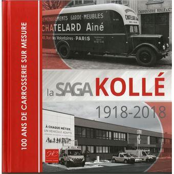 La saga Kollé, 1918-2018