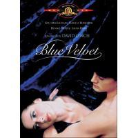 Blue velvet - Edition  Simple