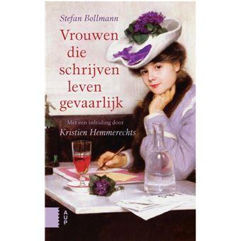 Vrouwen die schrijven leven gevaarlijk
