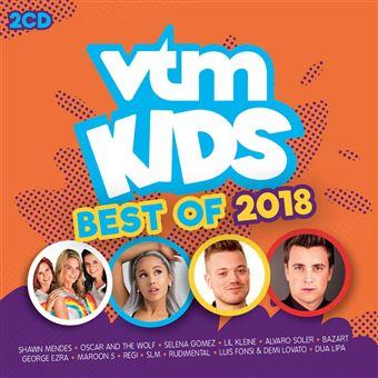 VTM KIDS BEST OF 2018