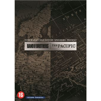 BAND OF BROTHERS + THE PACIFIC REPACK-BIL