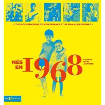 1968, Le Livre de ma jeunesse