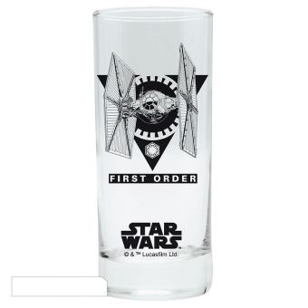 STAR WARS-VERRE-FIRST ORDER