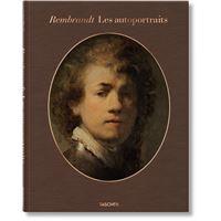 Rembrandt Les autoportraits