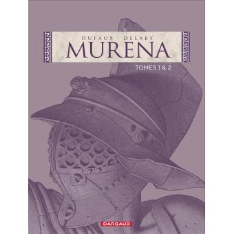 MurenaPack murena op ete