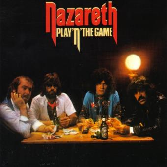 Play N The Game Nazareth Vinyle Album Achat Amp Prix