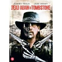 DEAD AGAIN IN TOMBSTONE (DVD)(IMP)