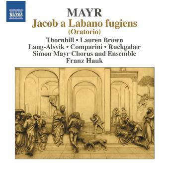 Mayr: Jacob A Labano Fugiens