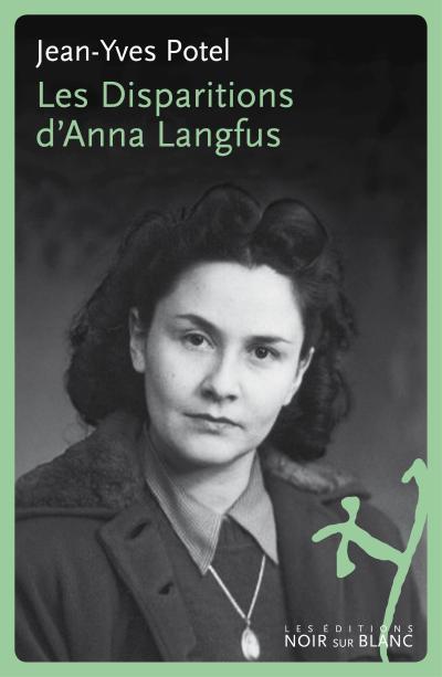 Les disparitions d anna langfus