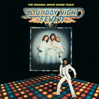 Saturday Night Fever Edition Deluxe