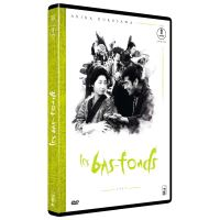 Les bas-fonds Collection Fnac DVD