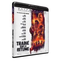 Traîné sur le bitume Blu-ray