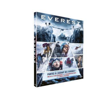 Everest/meru/edition limitee/coffret