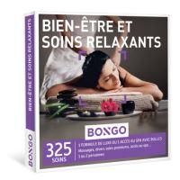 Bongo FR Bien-Être et Soins Relaxants