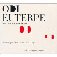Odi Euterpe-Frühe Monodien Des 17.Jh.