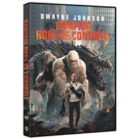 Rampage Hors de contrôle DVD