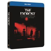 The Exorcist Steelbook Blu-ray