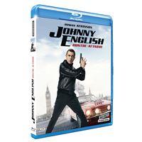 Johnny English contre-attaque Blu-ray