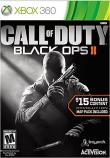 Call Of Duty Black Ops 2 Edition Game of the Year Xbox 360 - Xbox 360