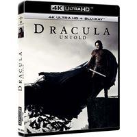 Dracula Untold Blu-ray 4K Ultra HD
