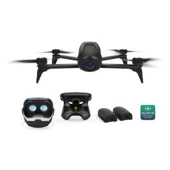 Pack FPV Drone Parrot Bebop 2 Power avec Skycontroller 2 et Cockpitglasses 2