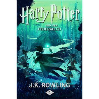 Harry Potter Und Der Feuerkelch Ebook