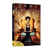 Cléopâtre DVD