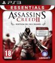 Assassin's Creed II Edition Jeu de l'Année Essentials PS3