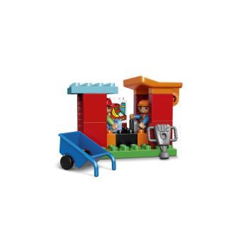 Lego® Duplo® Ville 10813 Le Chantier Grand CBorWdxe
