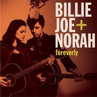Foreverly - Vinilo naranja - Norah Jones - Billie Joe Armstrong - Disco | Fnac