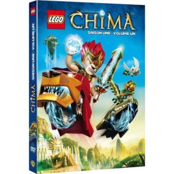 Lego lego les l gendes de chima saison 1 volume 1 dvd - Legende de chima saison 2 ...