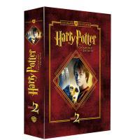 Harry Potter et la chambre des secrets Edition Ultimate DVD
